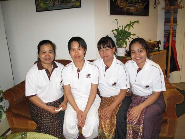 dejtingsidor thai massage